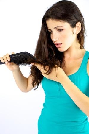 שיער דליל - דרכים להתמודדות